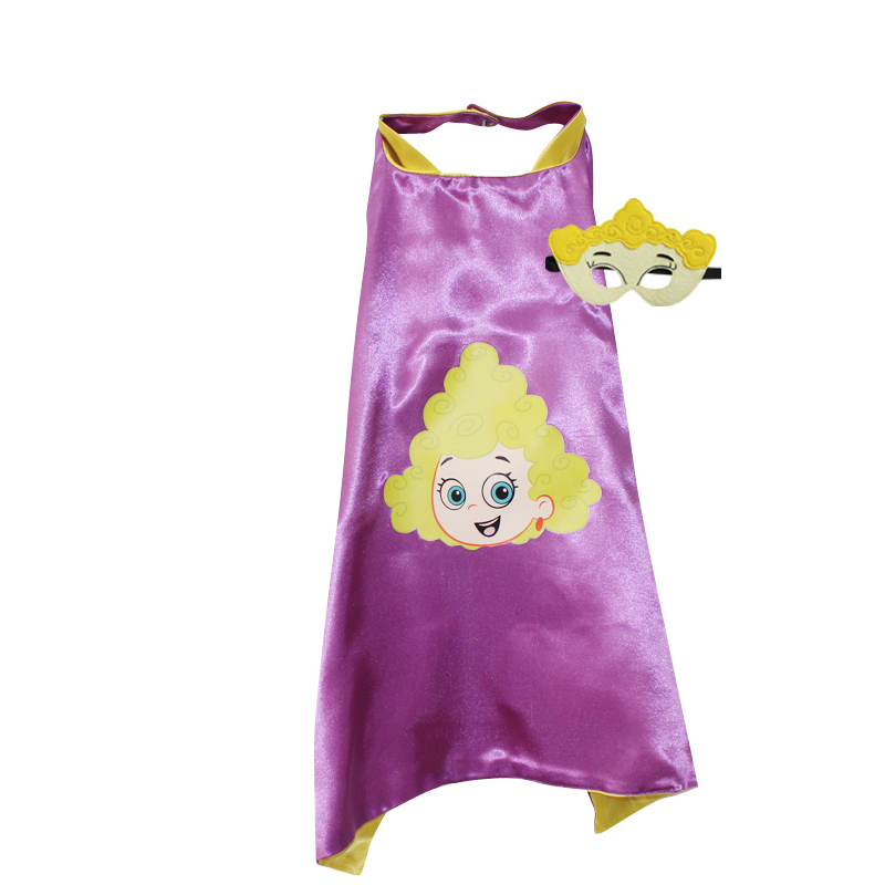 Bubble Friend Costume Kids Halloween Costumes Dress Up Theater Pretend Play Anime