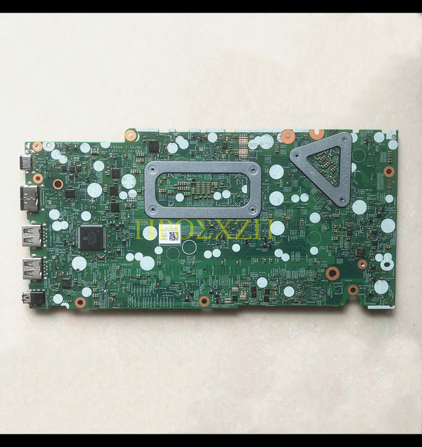 high quality  FOR DELL 5480 5580 Laptop motherboard CN-0N0X1R 0N0X1R N0X1R 17859-1 with SREJQ I5-8265U CPU 100% working well 2