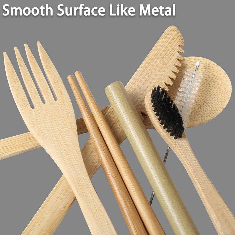 Case-Reusable-Travel-Utensil-Set-Bamboo-Fork