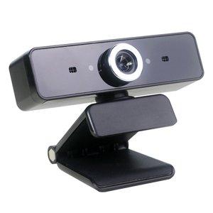 HD веб-камера GL68 видео чат запись Usb камера HD микрофон для компьютера ноутбука онлайн курс изучения видеоконференции