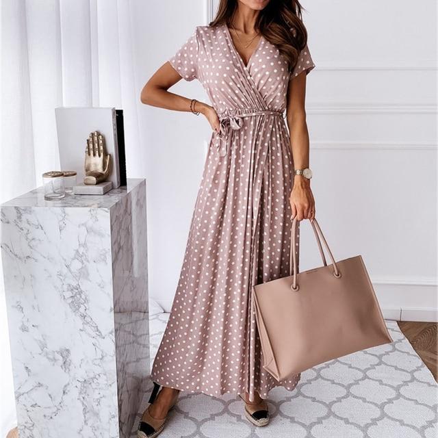 Women Dresses Summer 2021  6