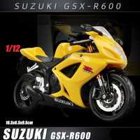 SUZUKI GSX R1000 Sports Racing Motorcycles  6