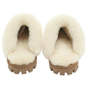 Image 3 - Millffy חדש כבש חדש בית נעלי בית נעל איש קיץ אופנה קוריאני מקורה מיזוג אוויר נעלי בית