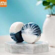 Xiaomi Clean-n-fresh двойной эффект туалетный блок независимая Водорастворимая пленка упаковка бытовой туалетный бак для очистки