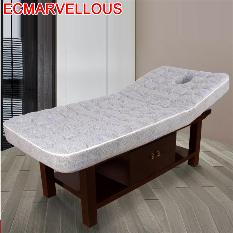Table Letto Pieghevole De Massagetafel Tafel Mueble Para Cama Pedicure Folding Camilla Masaje Plegable Salon Chair Massage Bed