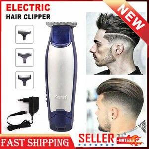 Kemei-5021 Beard Hair Trimmer