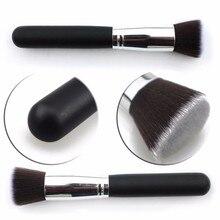 Pro Flat Top Kabuki Brush Multipurpose Makeup Brush Face Makeup