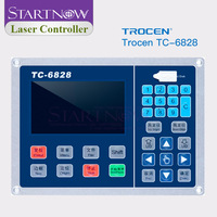 For Woodworking Engraving Machine Control System Trocen TC 6828 Vibrating Knife Laser Controller Card Tool Bit Spare Parts