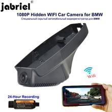 Jabriel – caméra de tableau de bord cachée 1080P, pour BMW 320i E90 E91 E92 F30 F31 G20 E87 F20 F10 g30 X1 E84 F48 X3 F25 G01 X5 F15 G05