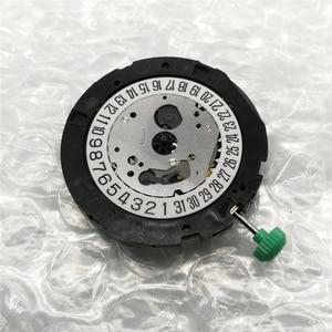 Image 2 - 御代田ため OS20 クォーツムーブメント時計修理部品日付で 4.5 日付で 6 バッテリーと調整幹