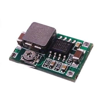 A5-- Mini360 DC-DC Buck Converter Step Down Module 4.75V-23V to 1V-17V 17x11x3.8mm SG125-SZ+ - sale item Active Components