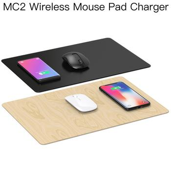 JAKCOM MC2 Wireless Mouse Pad Charger better than setup gamer cool gadgets for men watch charging dock usb ant electric 1