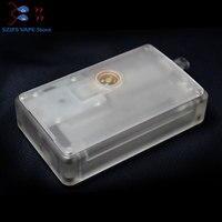SXK Billet box 70w vape box mod port rev.4 Device 510 Thread vs DRAG 2 Box Mod VapeSnail box for dotAIO mod TAIFUN GT4 S