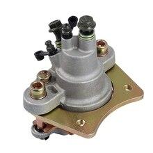 Задние тормозные накладки суппорта запасные части для Polaris Sportsman 400450500600700800