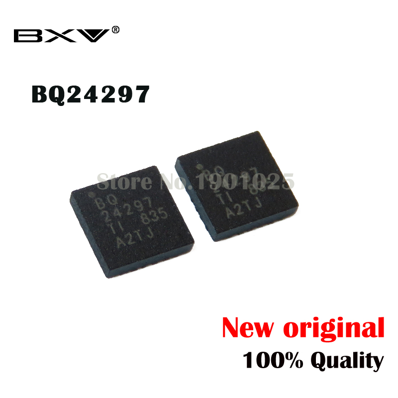 1PCS 100% New BQ25700 BQ25601 BQ25896 BQ24297 BQ24259 BQ25892 QFN Chipset