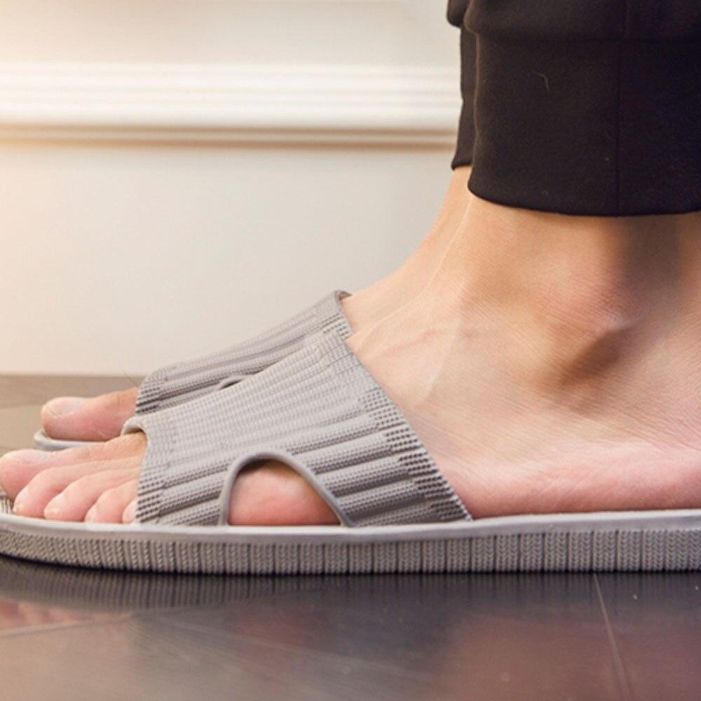 Dropshipping Summer Englon Antiskid Flip Flops Men Shoes Sandals Male Slipper Flip-Flops EVA Slippers Indoor Male Casual