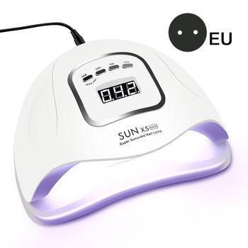 LED Λάμπα νυχιών Μανικιούρ - Πεντικιούρ Προϊόντα Περιποίησης MSOW
