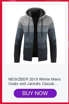 H297f576e06f343bc95beb13617c90e42M NEGIZBER 2019 Winter Mens Coats and Jackets Casual Patchwork Hooded Zipper Coats Men Fashion Thick Wool Jacket Men Streetwear