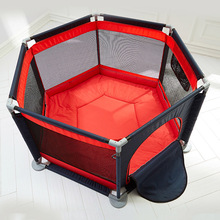 цена на Baby Playpens Children's Protective Fence Kids Walking Fence Crawling Mat Home Indoor Playground