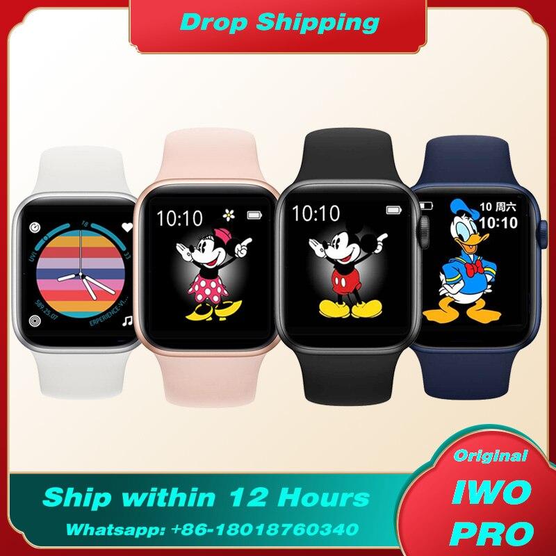 IWO 13 PRO MAX GPS Смарт-часы Серия 6 IWO MAX 2,0 PRO Put фото телефонный звонок Смарт-часы водонепроницаемые спортивные часы PK IWO12 HW22 W56