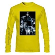 Snape Doe Adult Male Crew Neck T-Shirt