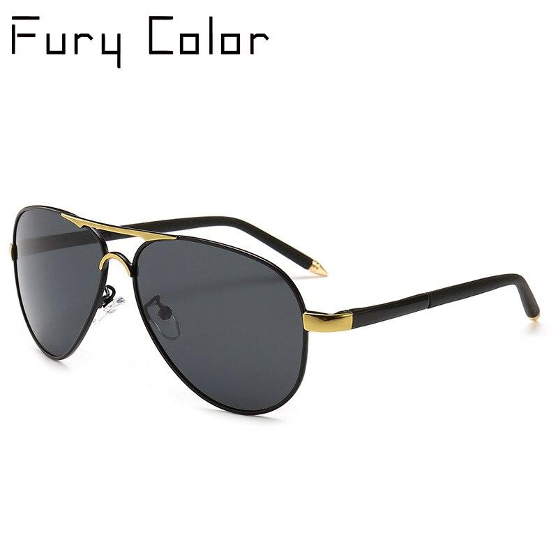 Aluminium Magnesium Polarized UV400 men Sunglasses brand male driving Sun Glasses men eyewear gafas de sol shades Pilot