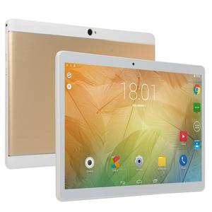 New Original 10.1 inch Tablet Pc Octa Core 4G Phone Call Google Market GPS WiFi FM Bluetooth 10.1 Tablets 6G+64G Android 8.0 tab