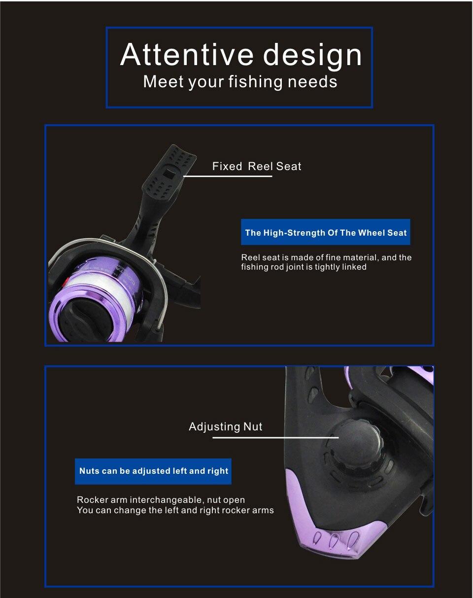 linha rolo para fiação carretel pesca