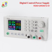 RD RD6012 RD6012W USB WiFi DC - DC Voltage Step down Power Supply module buck converter voltmeter multimeter 60V 12A bb