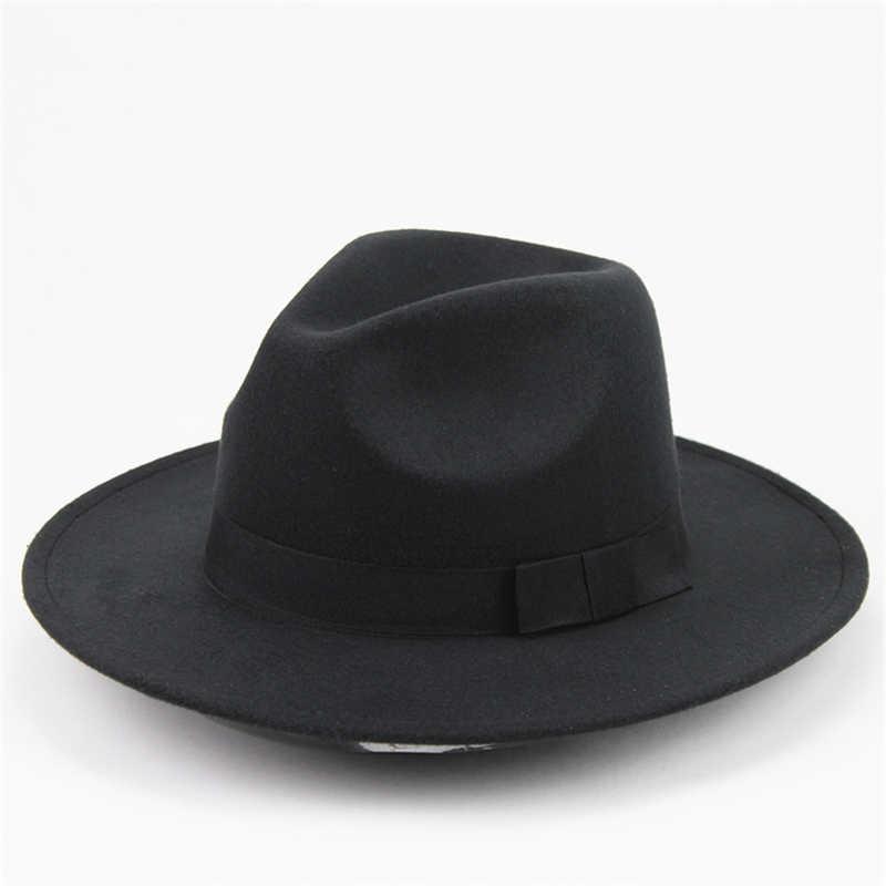 スーパースター、マイケル · ジャクソンコスプレ帽子綿デモキャップ紳士フォーマルな帽子パーティーハロウィンダンスパフォーマンスギフトおもちゃ