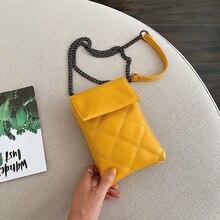 Women Handbag Tote-Bag Chain-Bag Messenger-Bags Small Famous-Brand for JIULIN