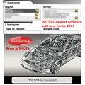 2020 Новинка! 2017,01 Бесплатная активация Dvd Cd по для delicht 150e Multidiag Vd Ds150e Wow с ссылкой только для загрузки автомобиля и грузовика