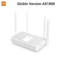 Versione globale Xiaomi Mi Router AX1800 5-core WiFi6 1800 Mbps 256MB Dual-Band 4 antenne esterne si collega stabilmente a dispositivi 128