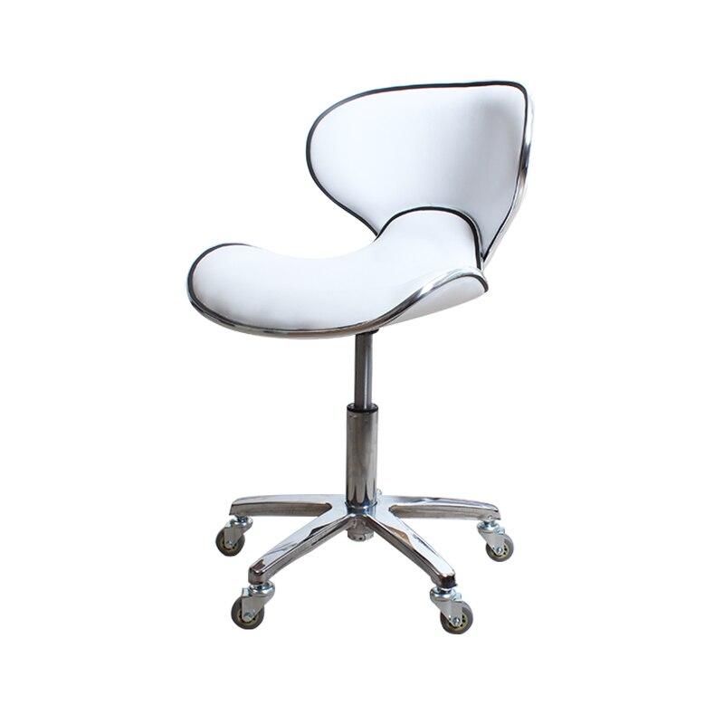 Bar Chair, Lift Chair, Bar Chair, Modern Simple High Chair, Bar Stool, Backrest, Bar, Rotary Front Bench
