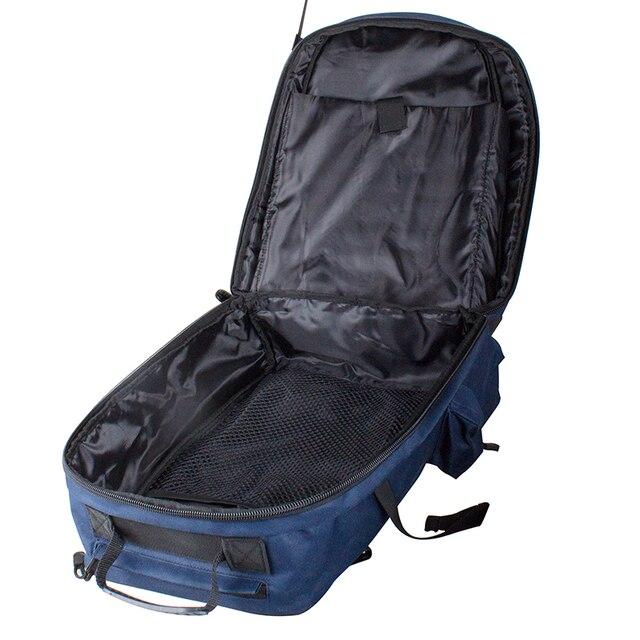 Cavassion equestrian equipment backpack For Horseback Riding Gear Storage 2