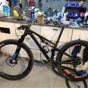 Image 5 - Quadro de suspensão para mountain bike, frete grátis 2019, 27.5er, 29er, todo o carbono, enduro, 148*12mm, boost, mtb, mountain bike xc bicicleta 27.5 +