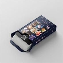 LOMO card collection gifts EXO CHANYEOL D.O. SEHUN BAEKHYUN XIUMIN SUHO CHEN KAI