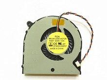 Gigabyte P35 P35X P35W P35XV4 P37 ventilation pour ordinateur DFS2000058P0T