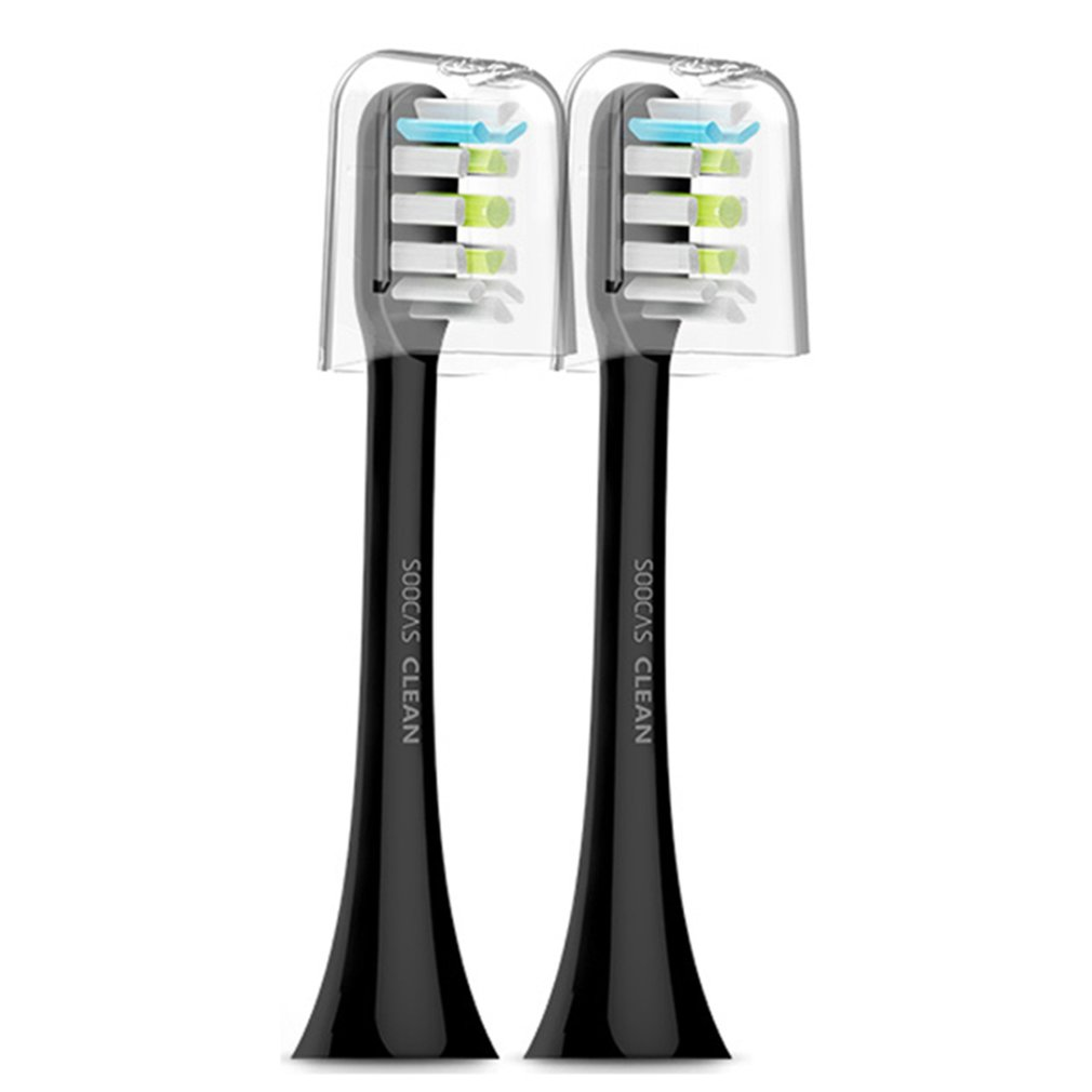 Universal Protective Clean Plaque Control, USB Rechargeable Battery Electric Toothbrush with Pressure Sensor image