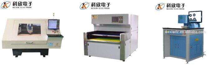 a máquina de roteamento da perfuração de schmoll