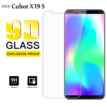 Перейти на Алиэкспресс и купить Закаленное стекло для Cubot X19, Защита экрана для мобильного телефона, Защитное стекло для Cubot P30, Защитное стекло для Cubot X19S X19 S