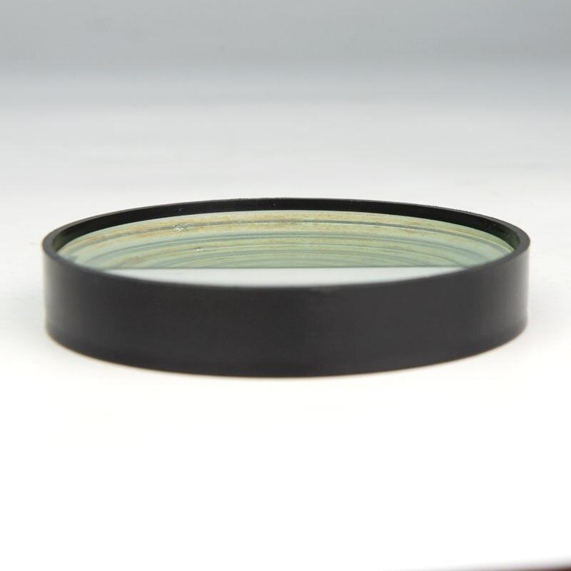 Optická skleněná ohnisková vzdálenost 2ks 100 mm Ohnisková - Měřicí přístroje - Fotografie 6