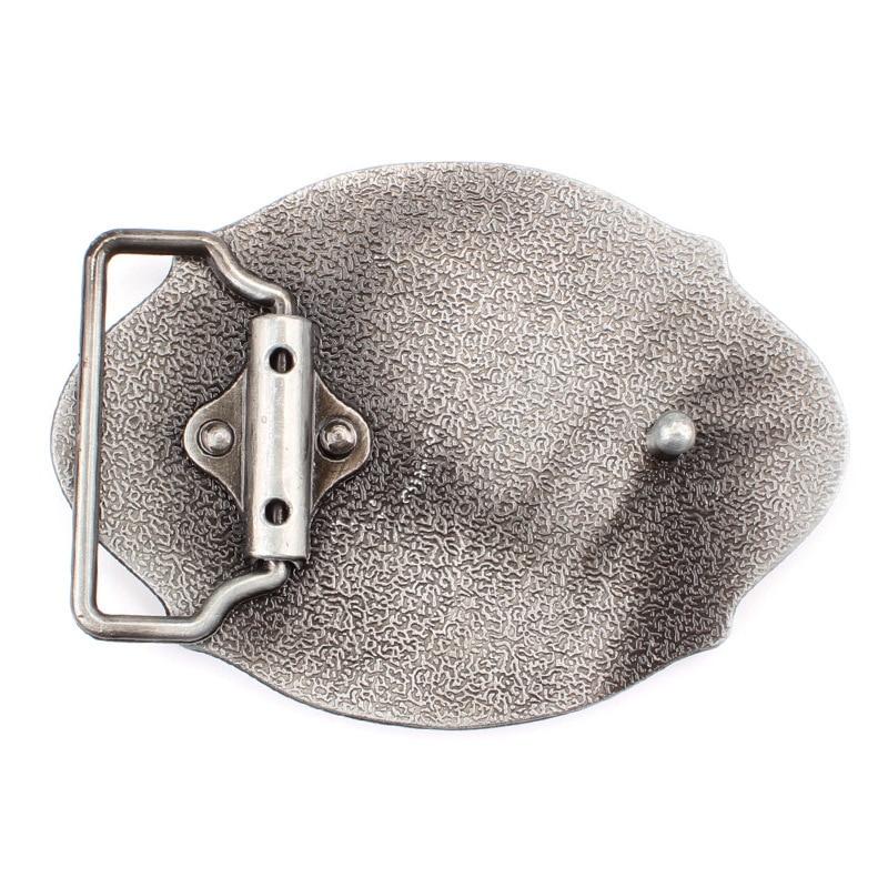 Belt DIY Components Carpenter belt buckle homemade handmade waistband Saw axe pattern