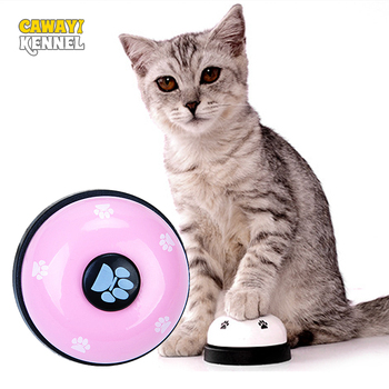 Pet Training Bell Dinner Calling Toys