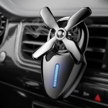 Difusor De Aroma Alloy Ambientadores Coche Air Outlet Car Perfume Bottle Odswierzacz Powietrza Do Samochodu Desodorisant Voiture - discount item  20% OFF Interior Accessories
