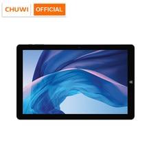 CHUWI – tablette PC Hi10 X 10.1 pouces, écran IPS 1920x1200, Intel Celeron N4120 Quad Core LPDDR4, 6 go 128 go, eMMC, Windows, Bluetooth 5.1