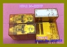 HFA2 24-2ZSTF 24VDC 8A 8 Type40.52 DC24V
