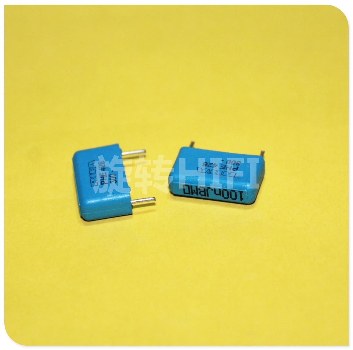 Kemet RIFA PHE426 Film Capacitance P15 33NF 68NF 100NF 220NF 270NF 330NF 430NF 390NF 560NF 680NF 250V 300V 630V 400V 0.1UF