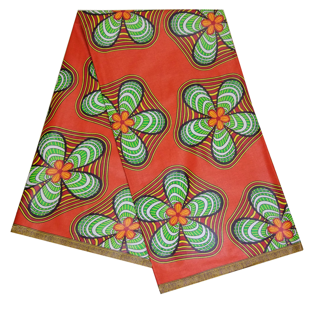 High Quality Dutch Print African Guaranteed Wax Dutch Fabric 100% Cotton Nigeria Dutch Wax Ankara Fabric 6 Yards/lot