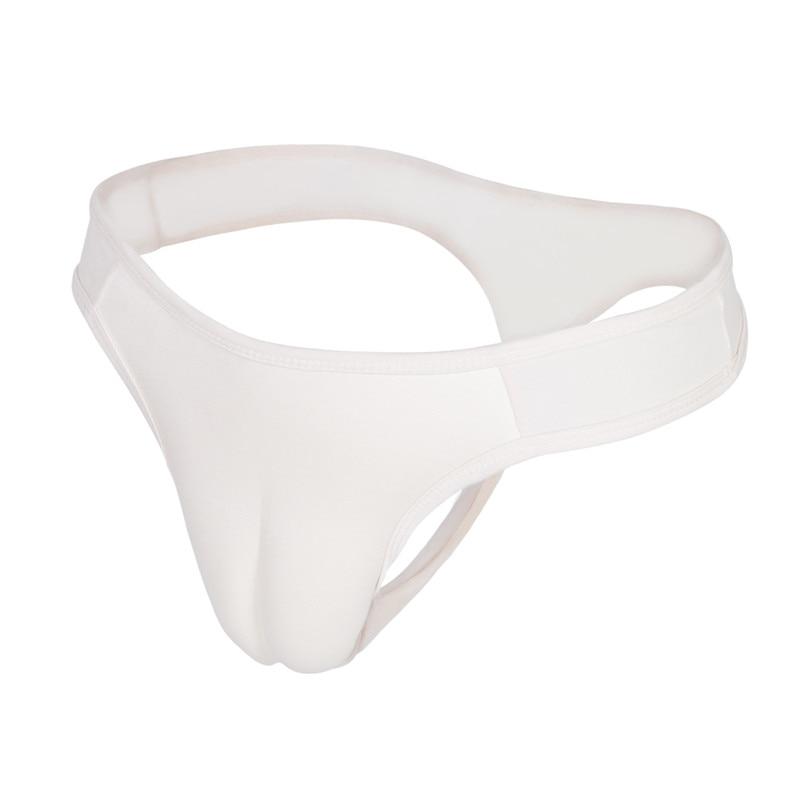 Hiding Gaff Panty Shaping Brief Underwear Men Crossdresser Transgender Thongs